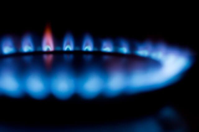 O que é o gás natural?